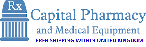CAPITAL PHARMACY OFFER FREE SHIPPING WITHIN UK/USA/CANADA